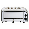 Dualit Toaster VARIO 6 polished