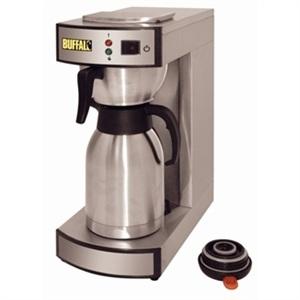 thermoskanne kaffeemaschine