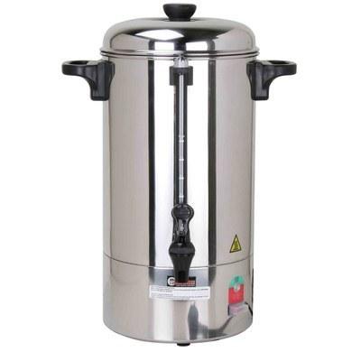 hendi rundfilter kaffeemaschine modell 100 70 tassen gastro onlineshop24. Black Bedroom Furniture Sets. Home Design Ideas