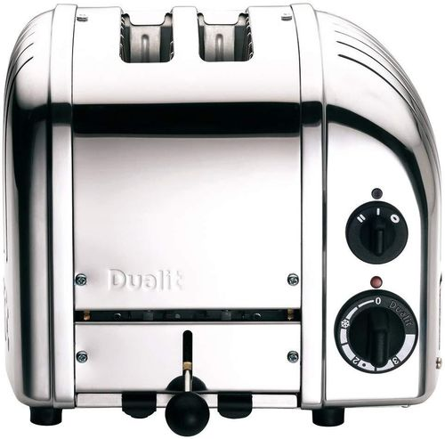 Dualit Toaster newgen polished